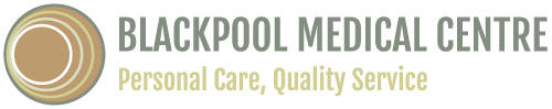 Blackpool Medical Centre logo